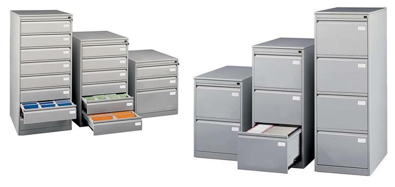 archivio mobili per ufficio arredidee