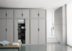 Mobili Archivio Ufficio : Archivio mobili per ufficio arredidee