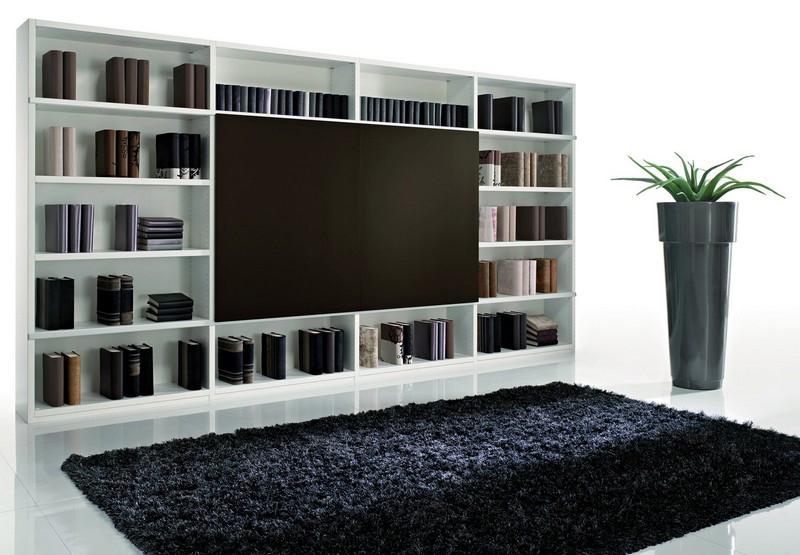 Mobili Ufficio Libreria : Librerie mobili per ufficio arredidee